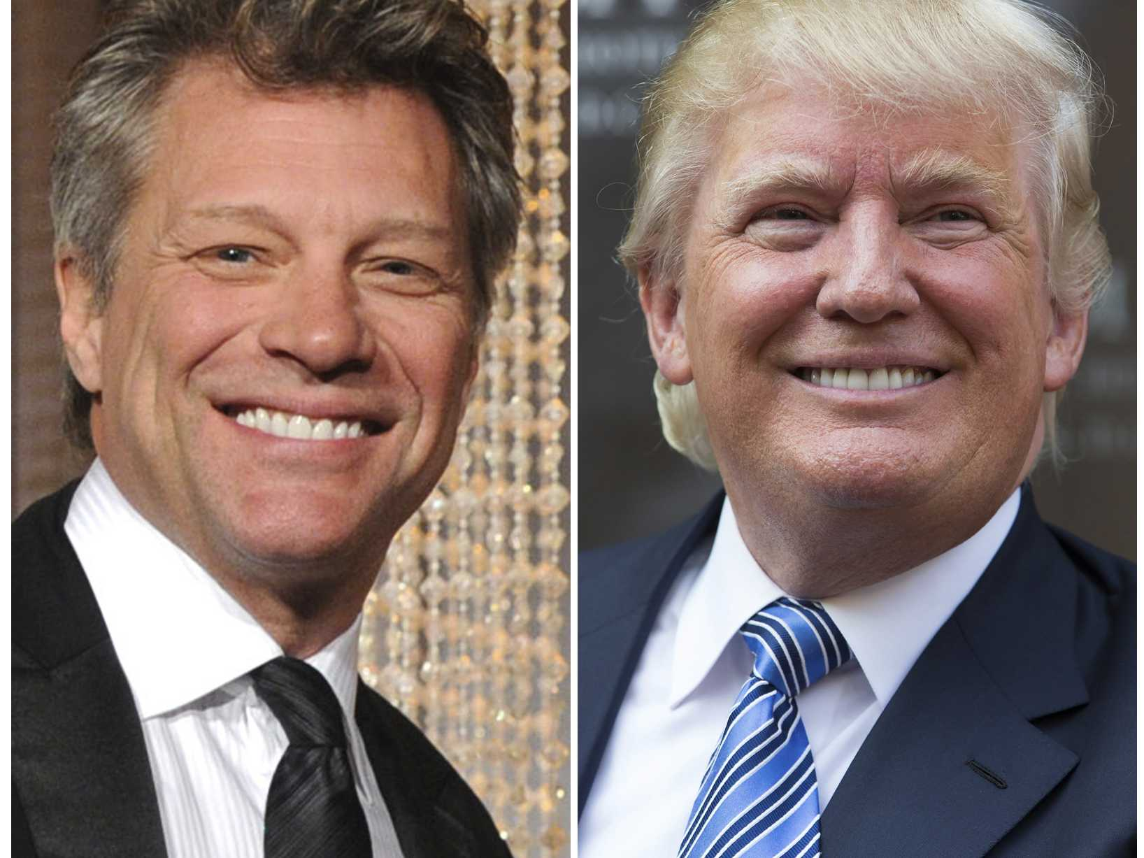 Was Trump Behind 2014 Effort to Foil Bon Jovi's NFL Bid?