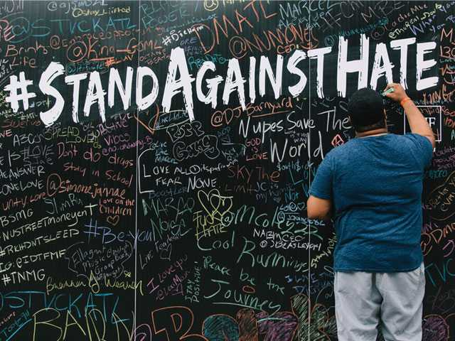 Youth Essay Contest Gets Kids to Stand Against Hate