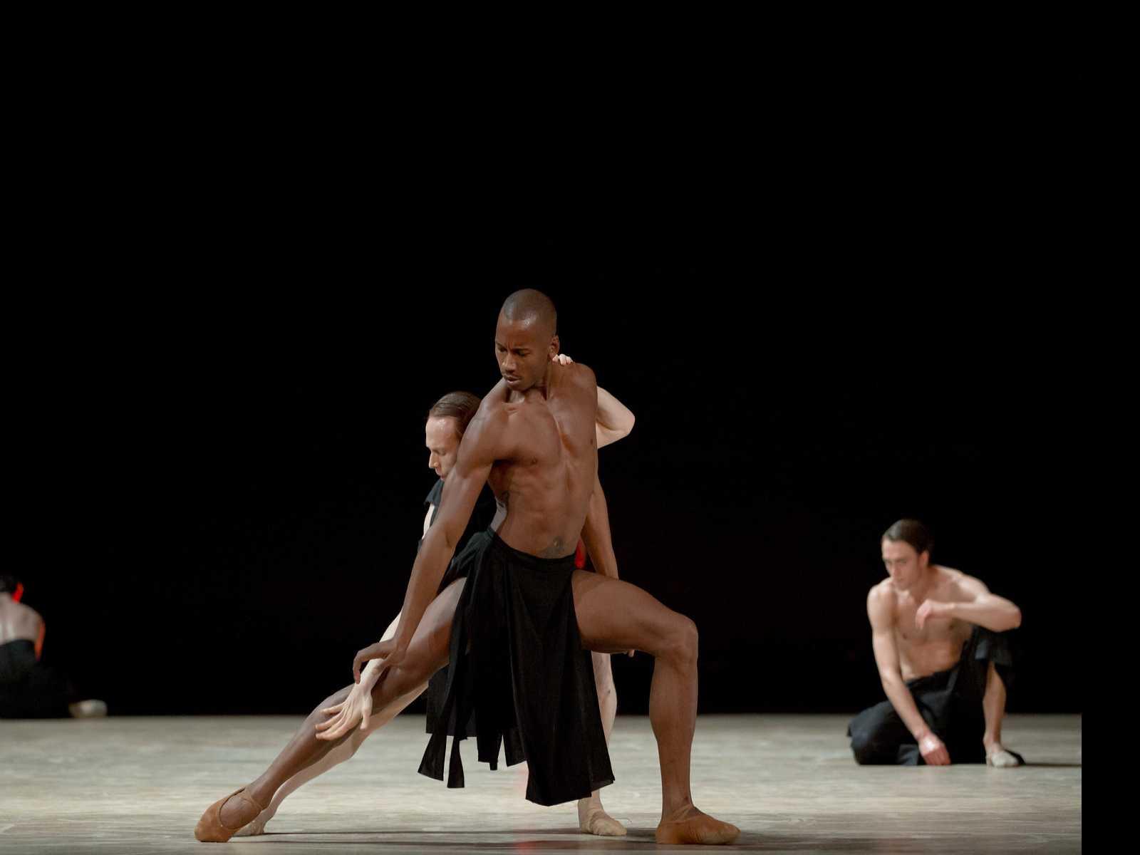 Review :: 'Obsidian Tear'/Boston Ballet