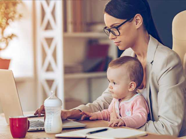 Four Ways Women Can Assure a Work-Life Balance