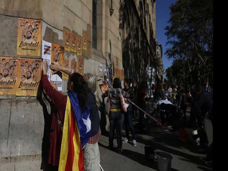 Catalonia Faces 10% Tourism Hit in 4th Quarter