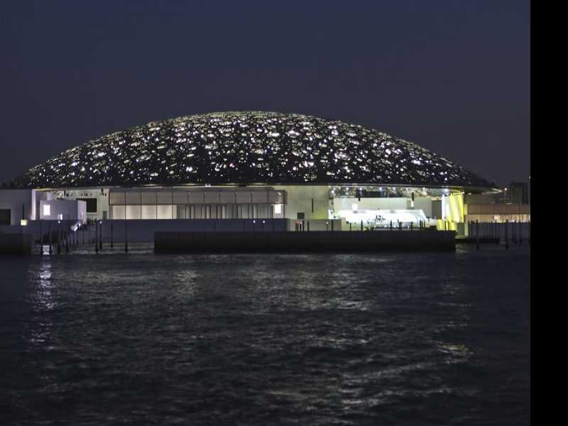 Louvre Abu Dhabi Prepares to Unveil Itself to the World