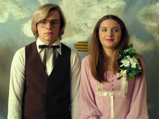Humanizing a Monster in 'My Friend Dahmer'