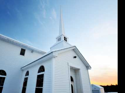 New Site Scores Churches on LGBT-Friendliness