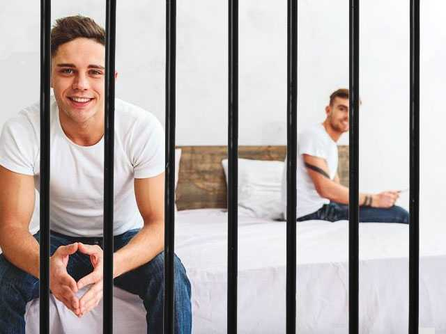 Over One in Four People Think Same-Sex Relationships Should be a Crime