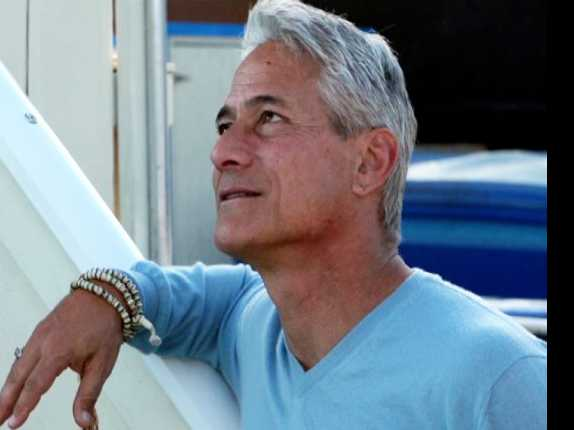 Greg Louganis Talks Voice for Equality Award, Upcoming Projects