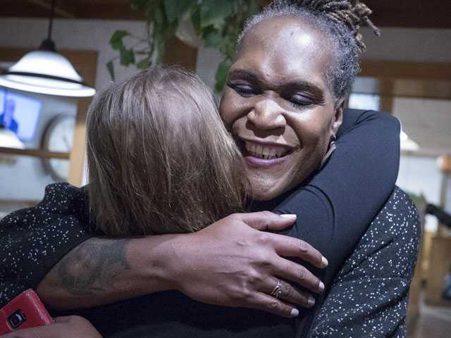 Minneapolis Elects 2 Black Transgender City Council Members