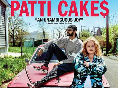 Review :: Patti Cake$