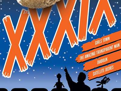 Review :: Mystery Science Theater 3000 Volume XXXIX