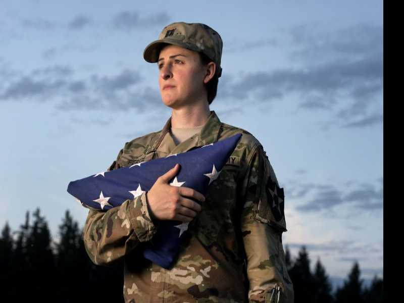 Transgender Military Ban Arguments Today in Maryland Federal Court