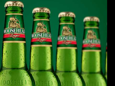 Breweries Lock Horns Over Moose-Themed Names, Logos