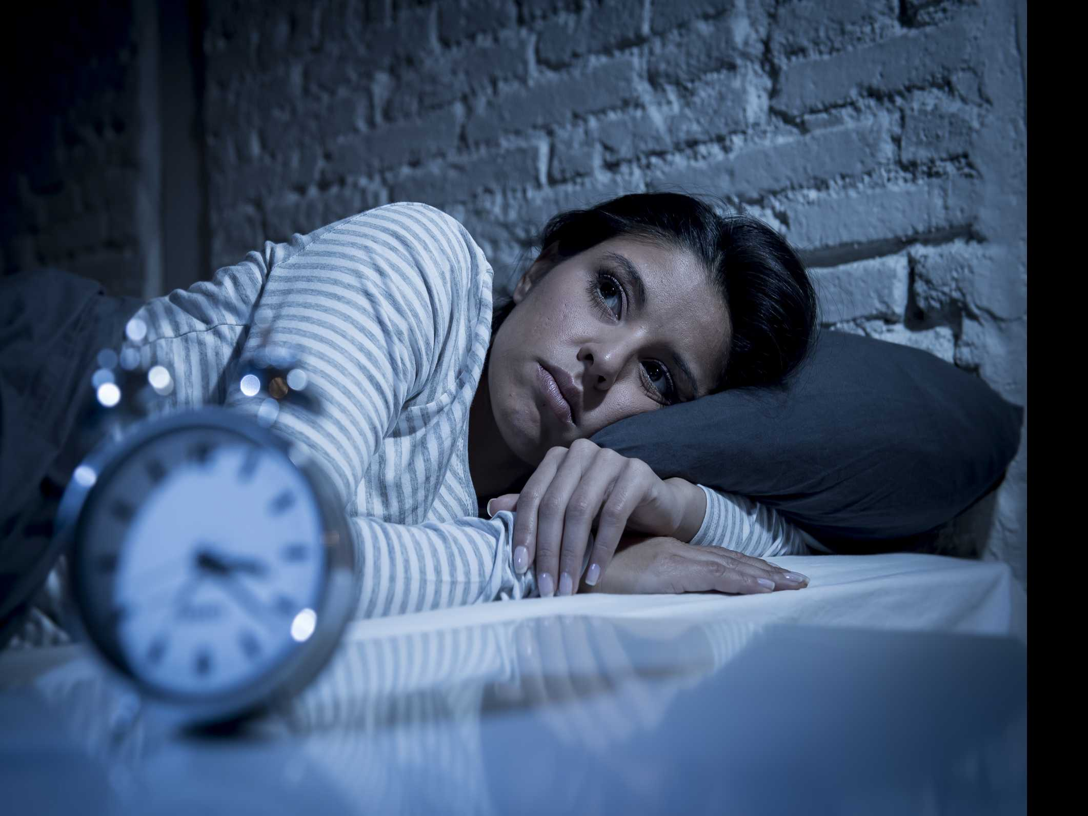 Is Poor Nutrition Keeping You Up at Night? Diet and Sleep Tips