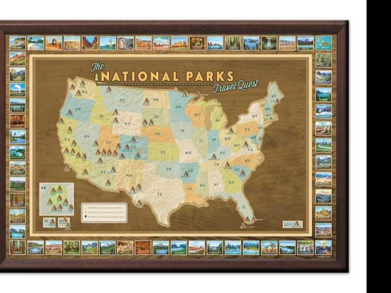 Personalized Maps Offer the Gift of Place
