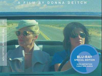 Review :: Desert Hearts