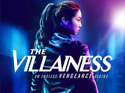 Review :: The Villainness