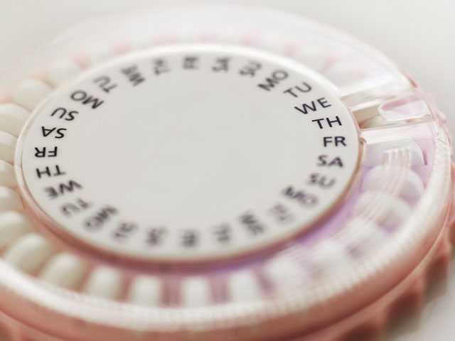 Lawmakers Approve Bill Protecting No-Cost Birth Control