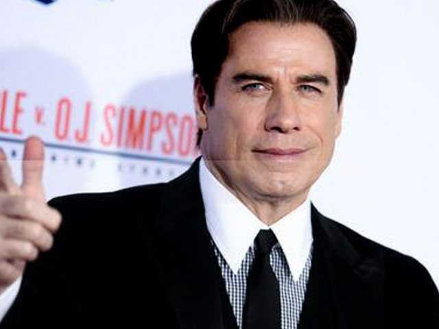 New York Man Alleges John Travolta Paid Him Off After Grabby Massage