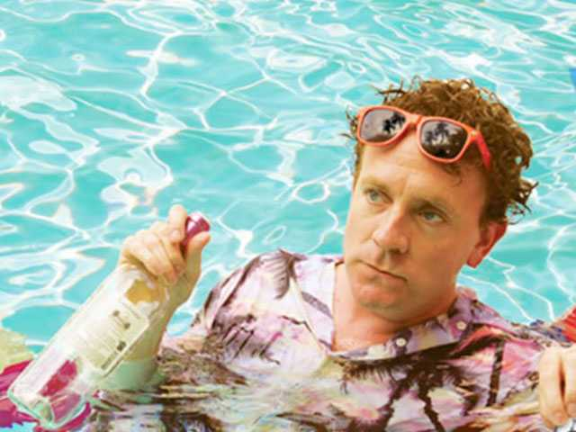 Talking with Drew Droege - We Need 'Bright Colors and Bold Patterns'
