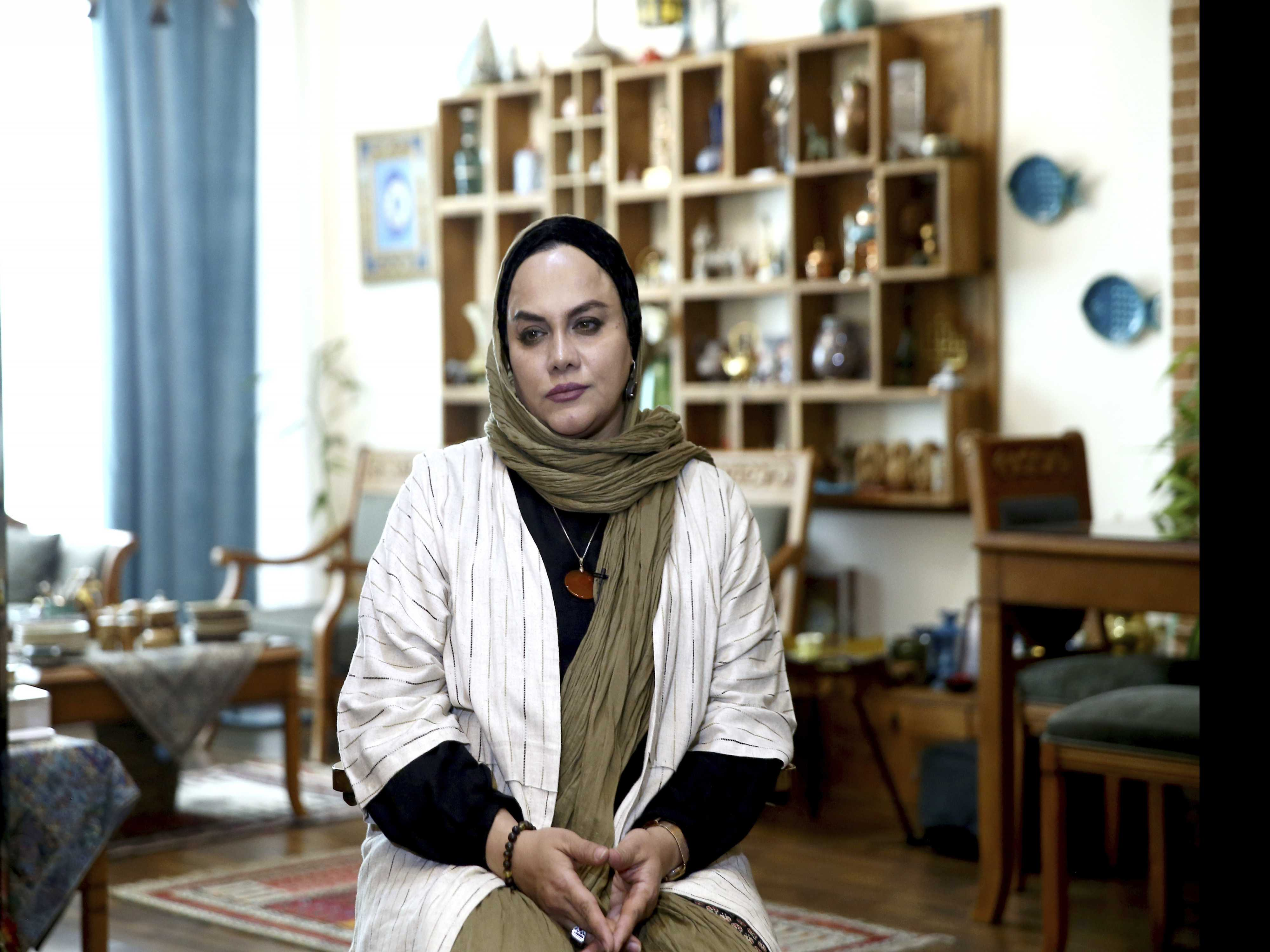 Iran's First Oscar Submission Directed by Woman Causes Stir
