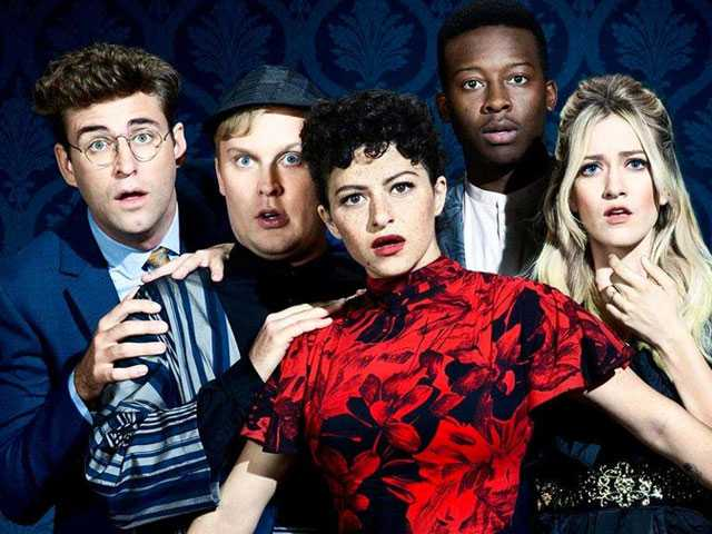 Very Bad (and Dark) Things in Hilarious 'Search Party' Season 2