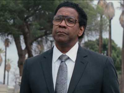Review :: Roman Israel, Esq.