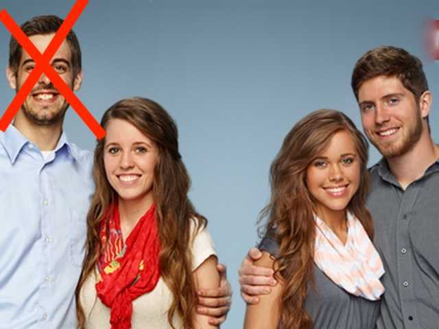 After Trash-Tweeting Trans Teen, Duggar Bro-In-Law Gets Booted From Spin-Off