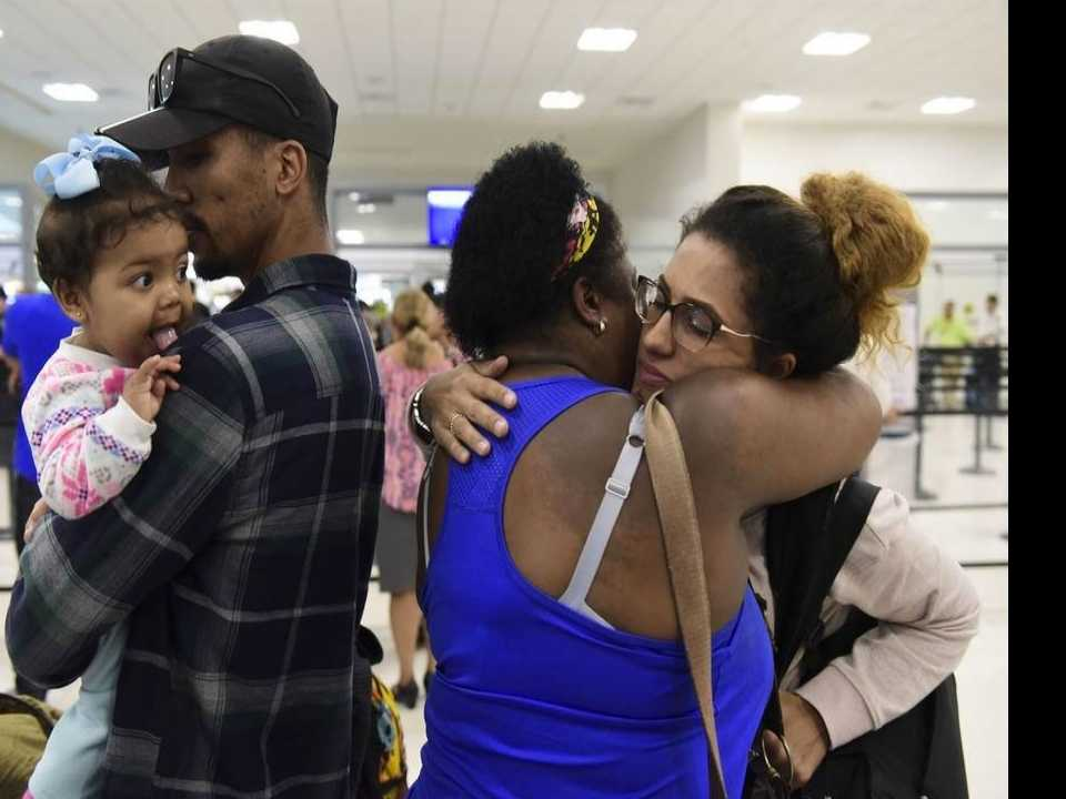 In Florida, All Eyes on Puerto Rican Voters After Maria