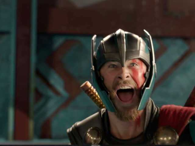 'Thor' Tops 'Daddy's Home 2,' 'Orient Express' at Box Office