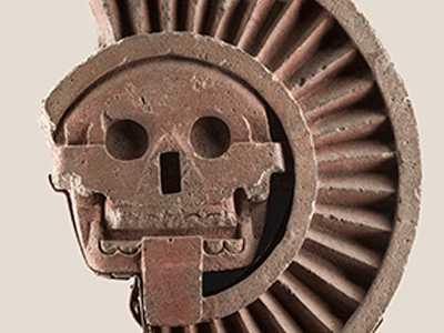 Teotihuacan Holiday