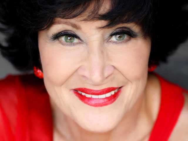 Martina Arroya Foundation Gala Honors Chita Rivera