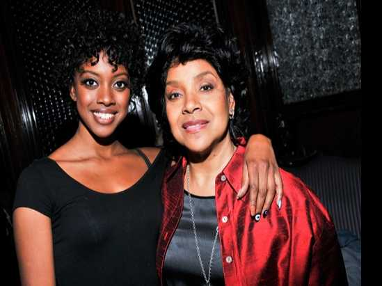 TCG Gala Evening to Honor Phylicia Rashad and Condola Rashad
