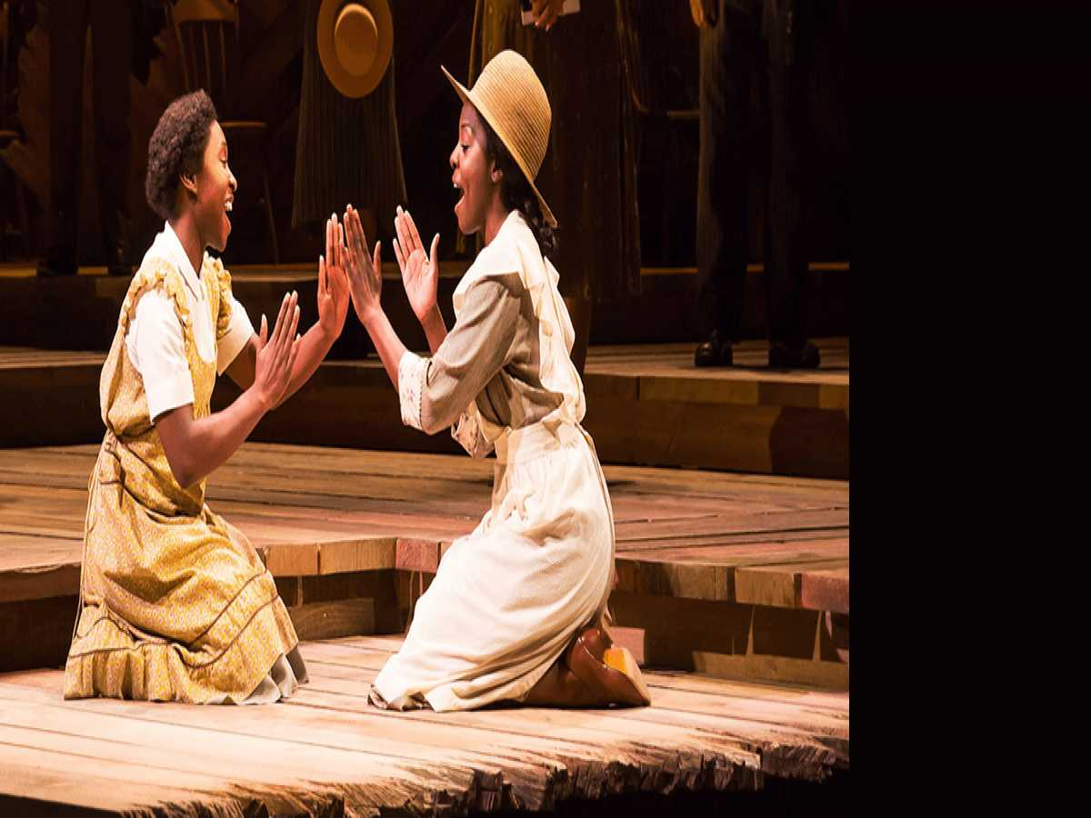 Review :: The Color Purple-The Musical