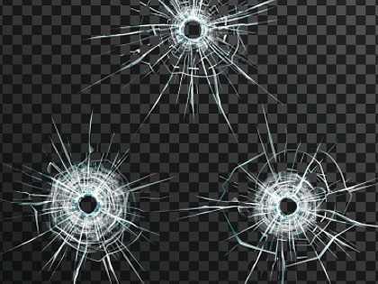 Shots Fired at Windows of Freedom Oklahoma LGBTQ Group
