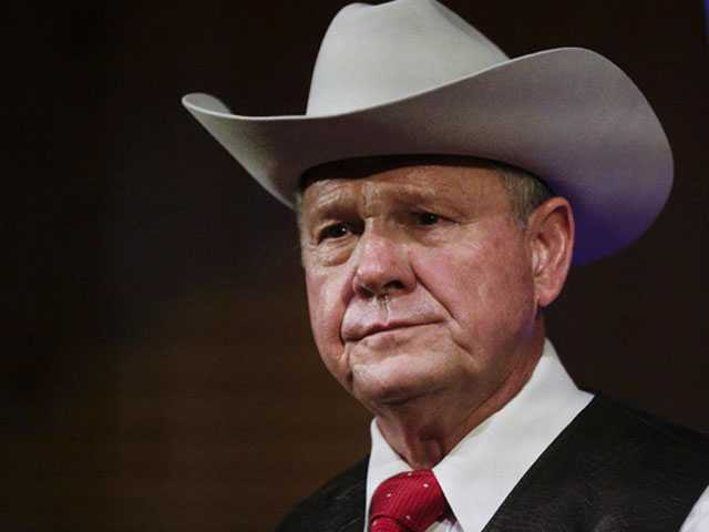 Republicans Continue Abandoning Moore After New Accusations
