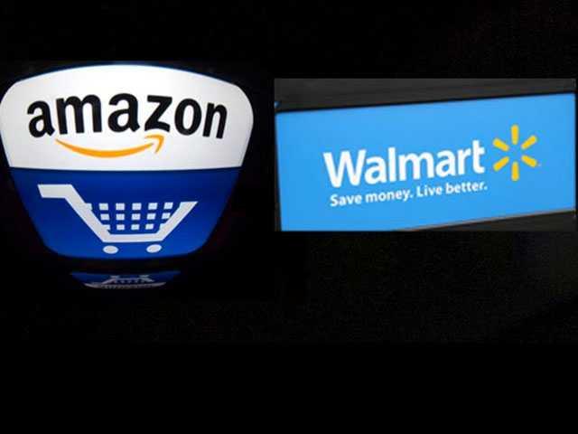 Amazon or Walmart? Some Retailers are Choosing Alliances