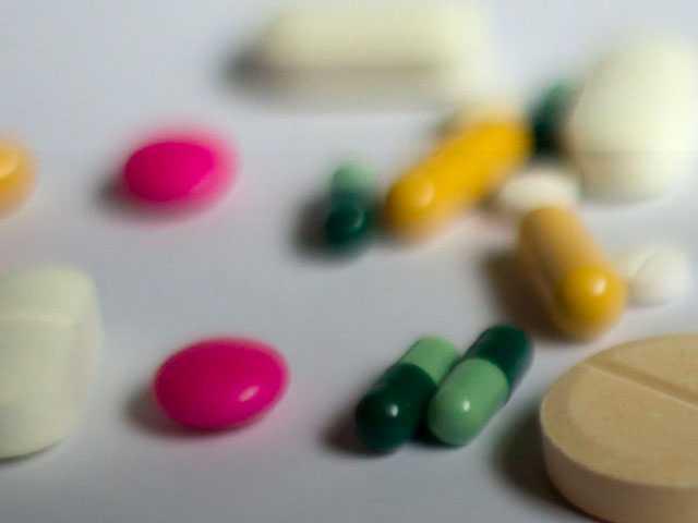 FDA Approves First Digital Ingestion Tracking System Med