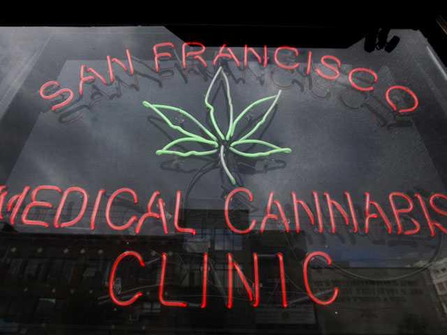 Recreational Marijuana Rules Rile Pot-Friendly San Francisco