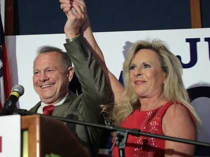 Pastors Start Jumping Ship on Moore Endorsement