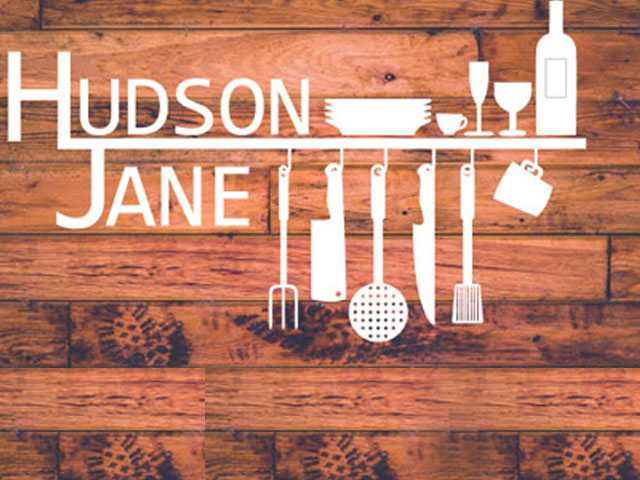 Hudson Jane: Breakfast So Good It's Trademarked