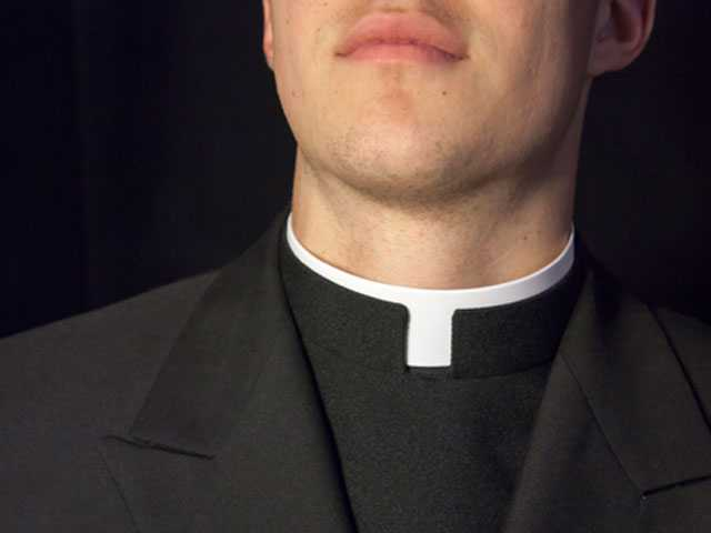 Italy Church Defends Ordaining Seminarian in Gay Sex Probe
