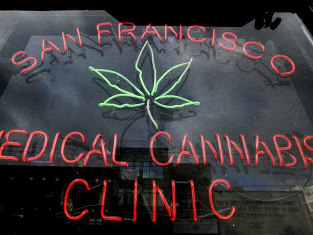 Delay Makes it Unlikely San Francisco Will Sell Pot Jan. 1