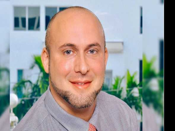Popular Gay Attorney Runs for Fort Lauderdale City Commission