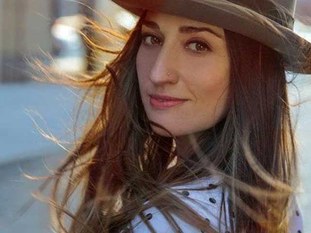 Sara Bareilles Stars in 'Women of Notes' at Carnegie Hall