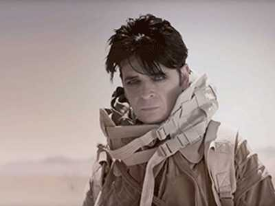Gary Numan :: Your Musical Introduction to the Apocalypse