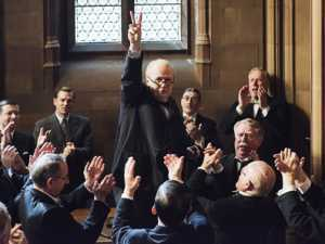Review :: Darkest Hour