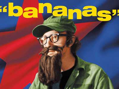 Review :: Bananas