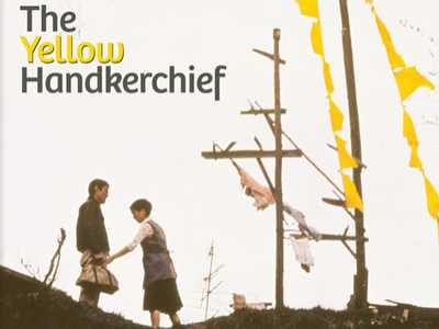 Review :: The Yellow Handkerchief