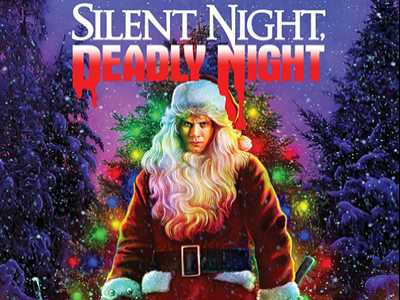Review :: Silent Night, Deadly Night
