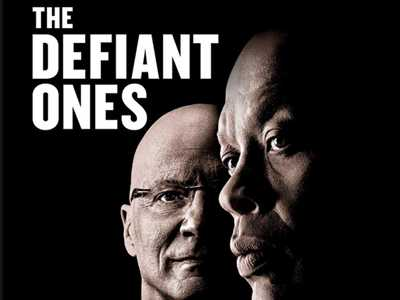 Review :: The Defiant Ones