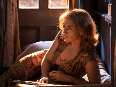 Review :: Wonder Wheel